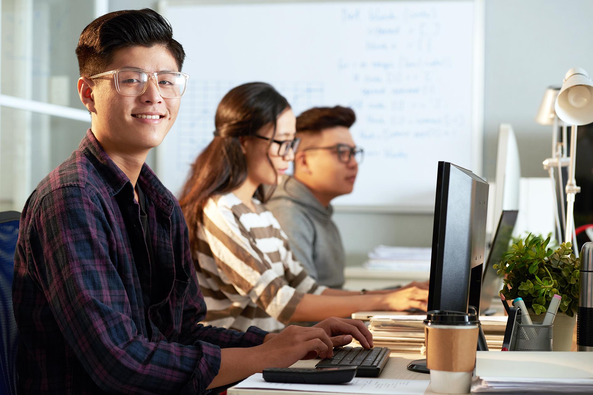 ベトナム人エンジニアの特徴とは|日本のエンジニア不足を救う外国人エンジニア