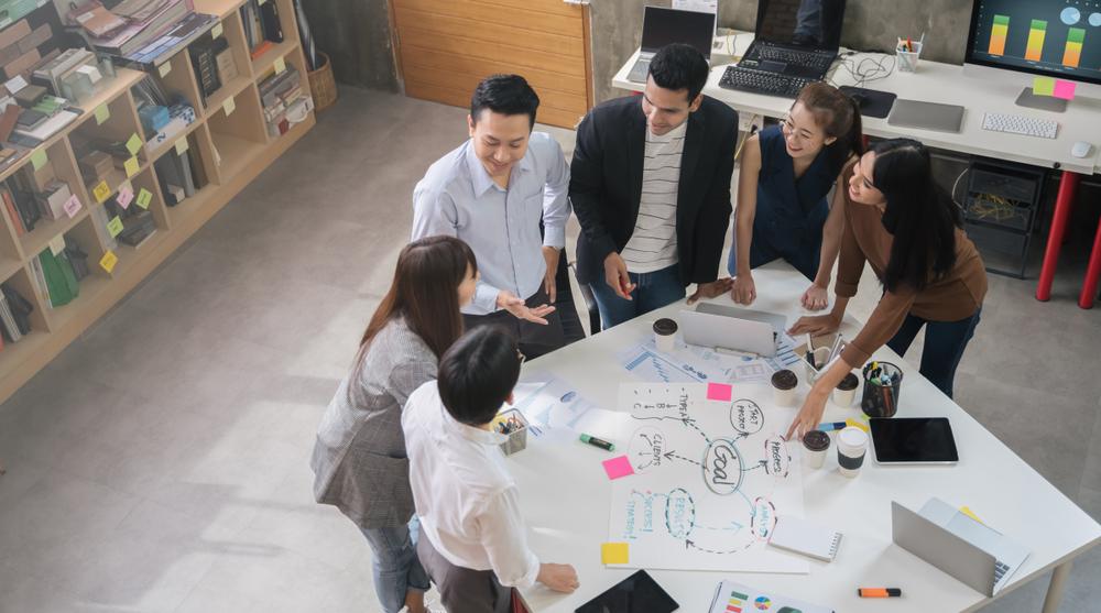 オフショア開発にはアジアが最適 アジア各国のオフショア開発情報を紹介